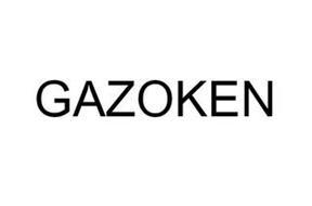 GAZOKEN