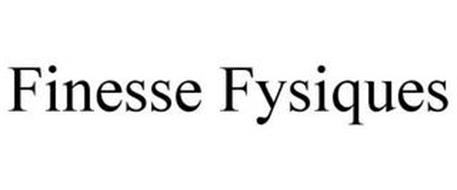 FINESSE FYSIQUES