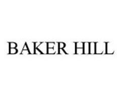 BAKER HILL