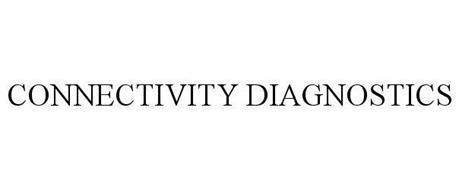 CONNECTIVITY DIAGNOSTICS