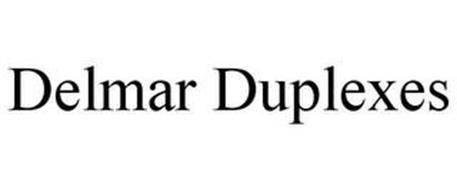 DELMAR DUPLEXES