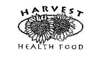 HARVEST HEALTH FOOD
