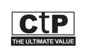 CTP THE ULTIMATE VALUE