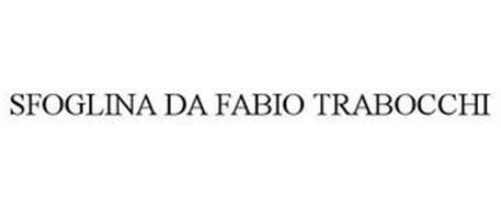 SFOGLINA DA FABIO TRABOCCHI