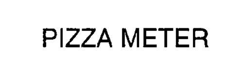 PIZZA METER