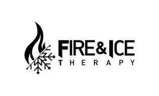 FIRE & ICE THERAPY