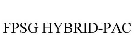 FPSG HYBRID-PAC