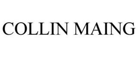 COLLIN MAING