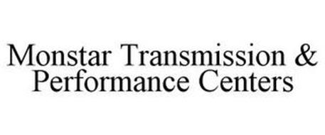 MONSTAR TRANSMISSION & PERFORMANCE CENTERS