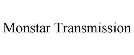 MONSTAR TRANSMISSION