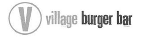 V VILLAGE BURGER BAR