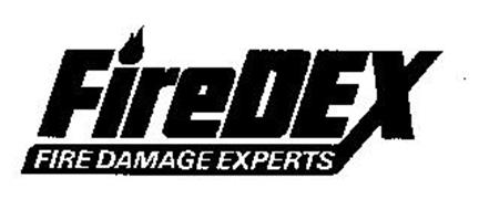 FIREDEX FIRE DAMAGE EXPERTS