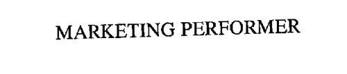 MARKETING PERFORMER