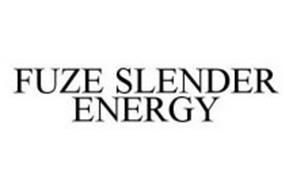 FUZE SLENDER ENERGY