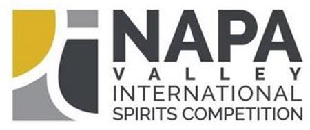 NAPA VALLEY INTERNATIONAL SPIRITS COMPETITION