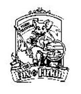 THE FOX & FIRKIN A FIRKIN FREEHOUSE
