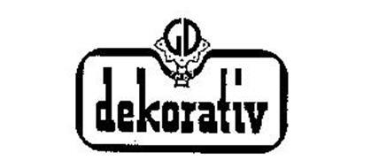 DEKORATIV