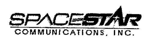 SPACESTAR COMMUNICATIONS, INC.