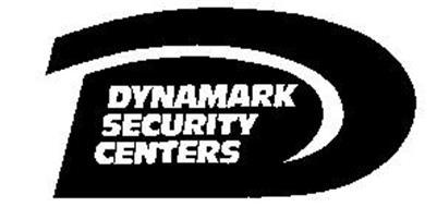 D DYNAMARK SECURITY CENTERS