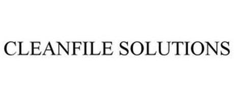 CLEANFILE SOLUTIONS