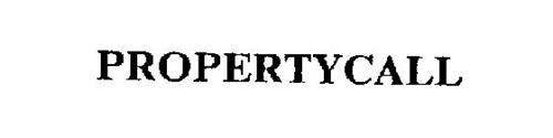 PROPERTYCALL