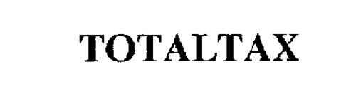 TOTALTAX