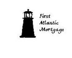 FIRST ATLANTIC MORTGAGE
