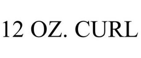 12 OZ. CURL