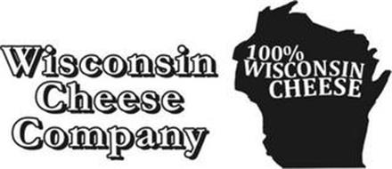 WISCONSIN CHEESE COMPANY 100% WISCONSIN CHEESE