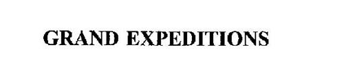GRAND EXPEDITIONS