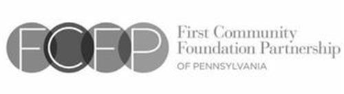 FCFP FIRST COMMUNITY FOUNDATION PARTNERSHIP OF PENNSYLVANIA