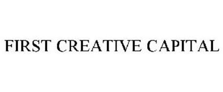 FIRST CREATIVE CAPITAL