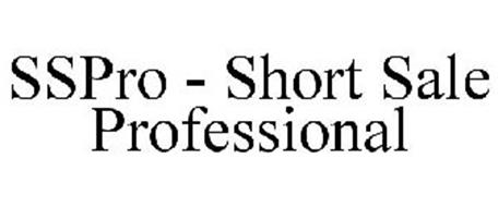 SSPRO - SHORT SALE PROFESSIONAL