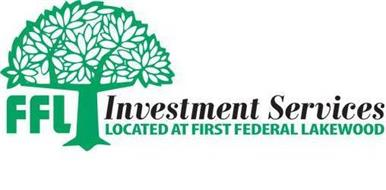 FFL INVESTMENT SERVICES LOCATED AT FIRST FEDERAL LAKEWOOD