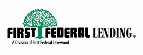FIRST FEDERAL LENDING A DIVISION OF FIRST FEDERAL LAKEWOOD