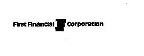 F FIRST FINANCIAL CORPORATION
