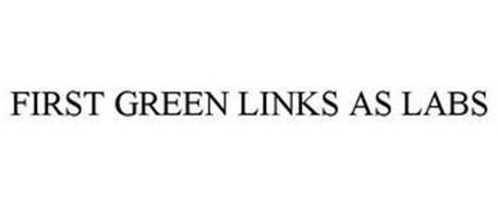 FIRST GREEN LINKS AS LABS
