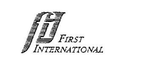 FI FIRST INTERNATIONAL