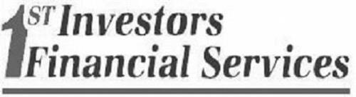1ST INVESTORS FINANCIAL SERVICES