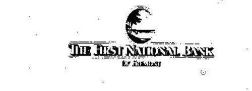 THE FIRST NATIONAL BANK OF FREMONT