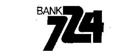 BANK 724