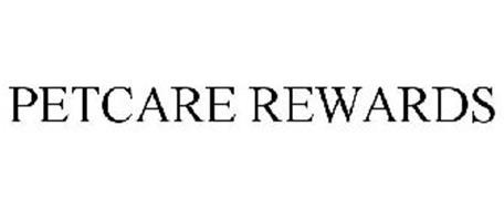 PETCARE REWARDS
