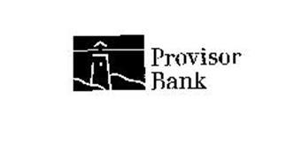 PROVISOR BANK