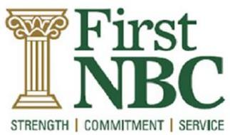 FIRST NBC STRENGTH COMMITMENT SERVICE