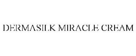 DERMASILK MIRACLE CREAM