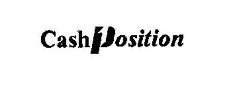 CASHPOSITION 1