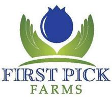 FIRST PICK FARMS