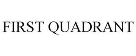 FIRST QUADRANT