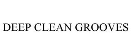 DEEP CLEAN GROOVES