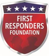 FIRST RESPONDERS FOUNDATION